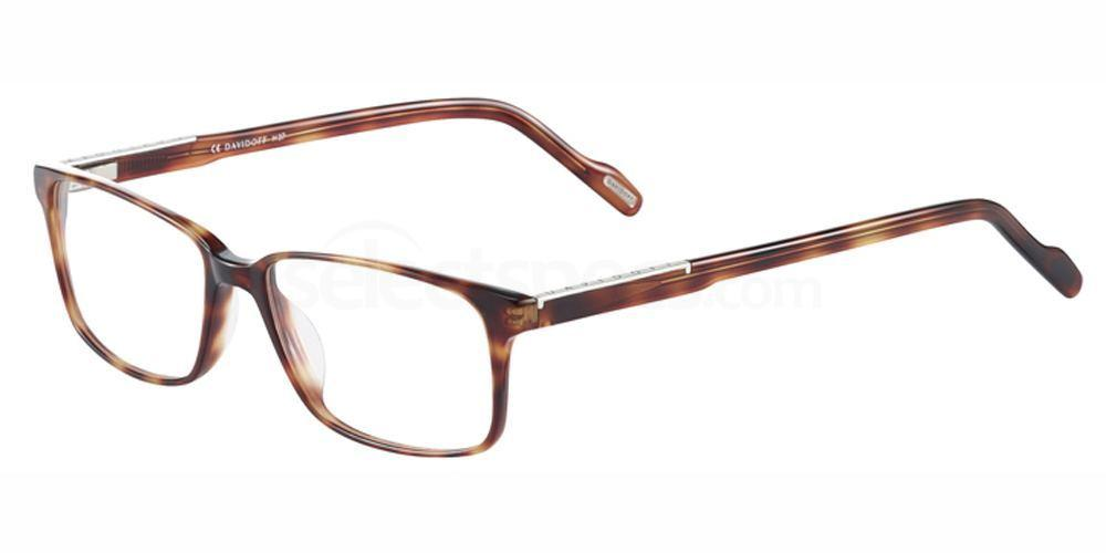 4103 91052 Glasses, DAVIDOFF Eyewear