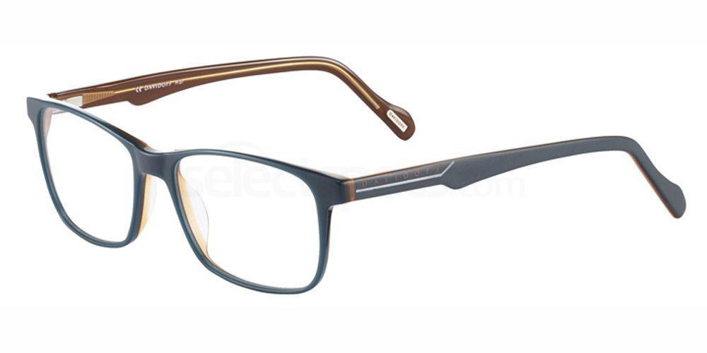 4150 91053 Glasses, DAVIDOFF Eyewear