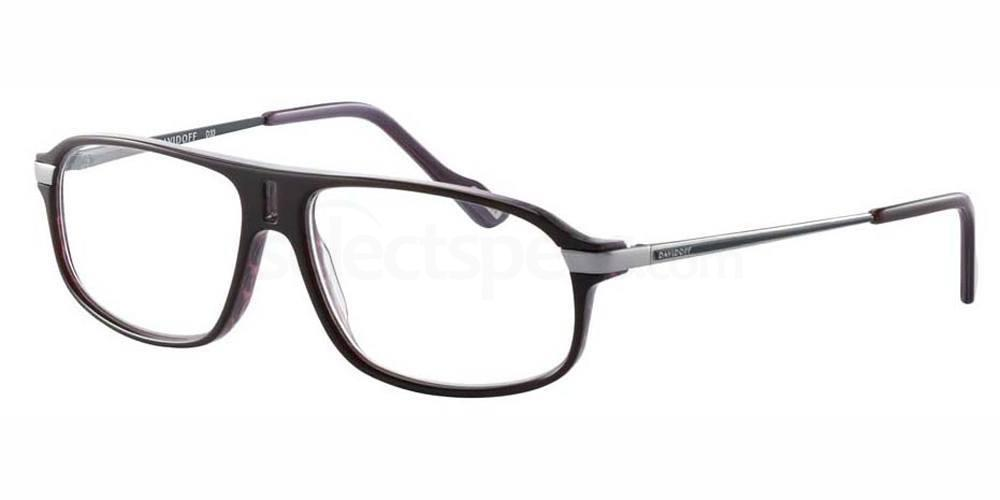 6362 92007 Glasses, DAVIDOFF Eyewear