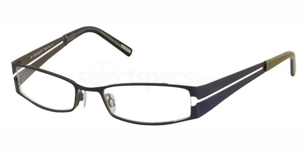 424 95059 Glasses, DAVIDOFF Eyewear