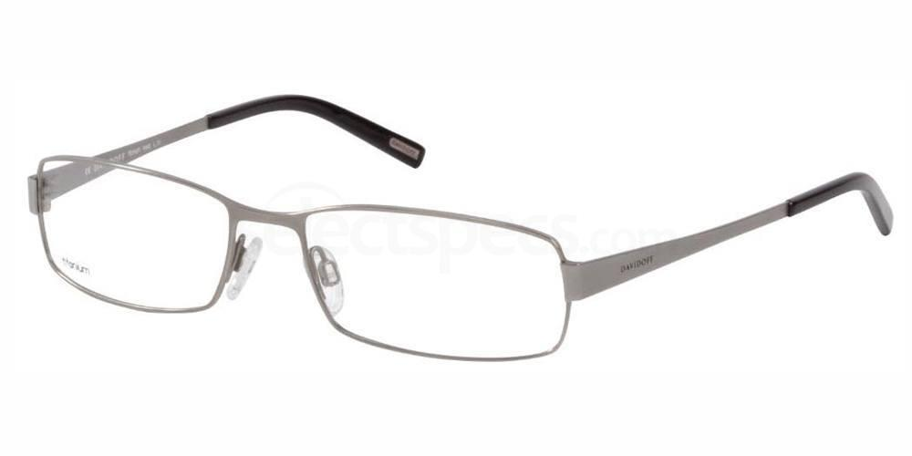 300 95077 Glasses, DAVIDOFF Eyewear