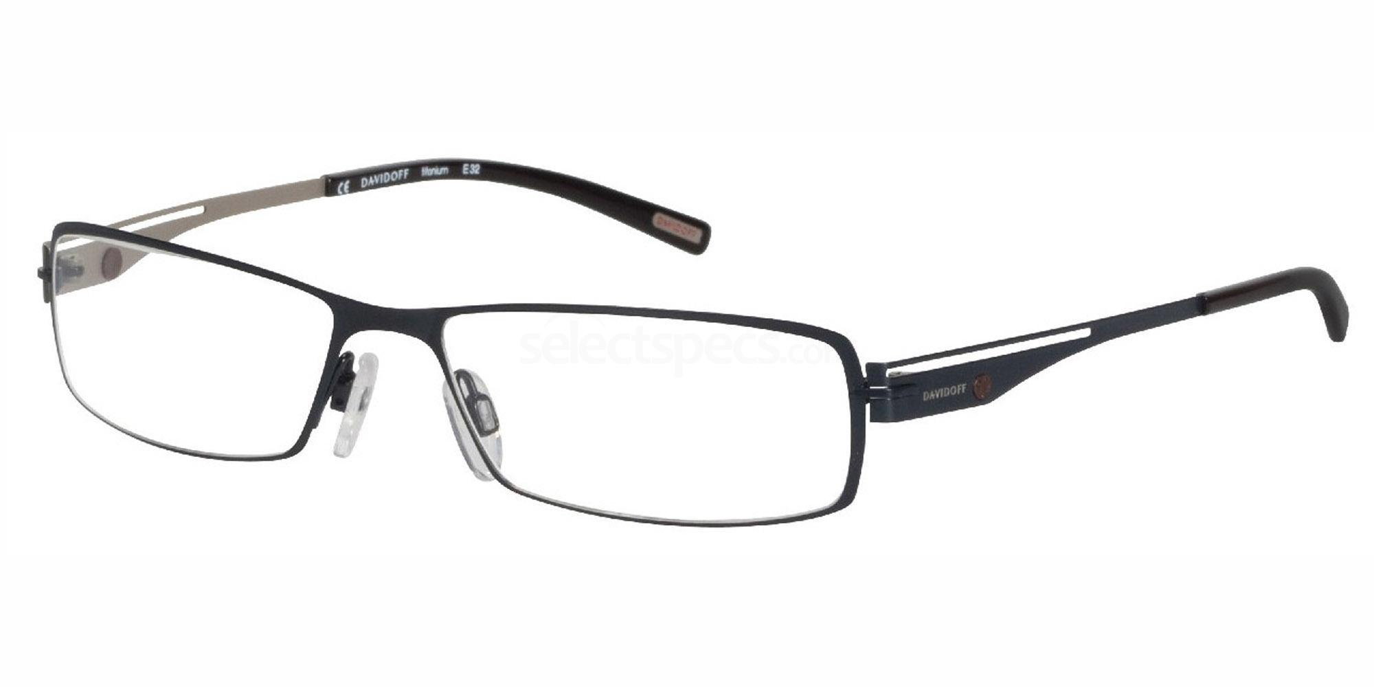 453 95079 Glasses, DAVIDOFF Eyewear