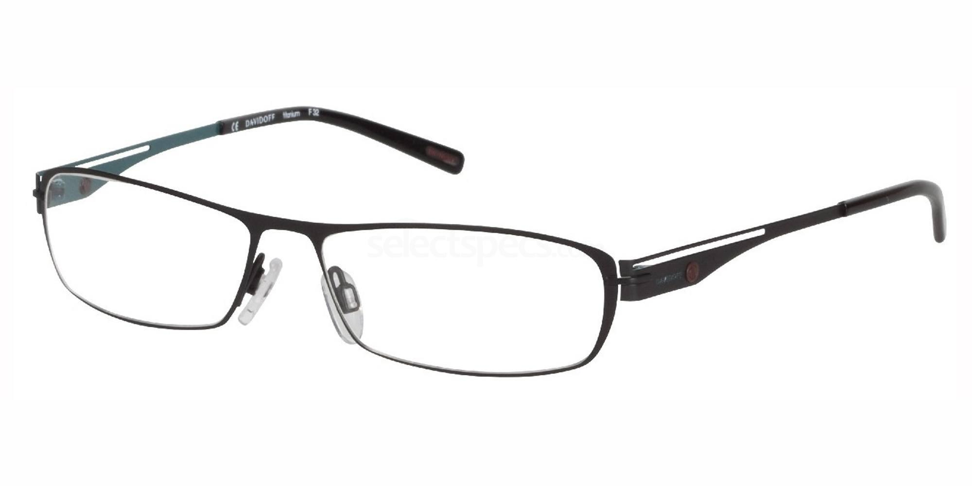 489 95080 Glasses, DAVIDOFF Eyewear