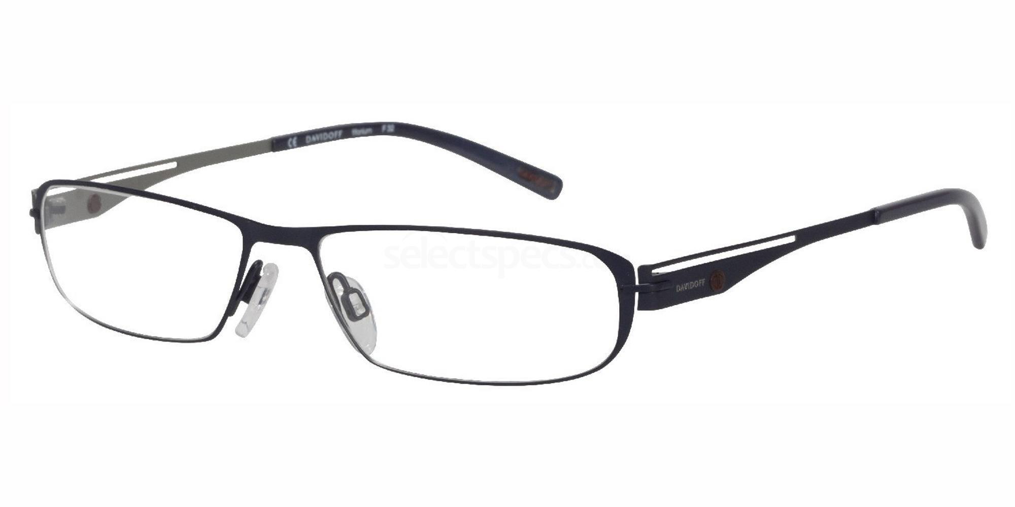 490 95081 Glasses, DAVIDOFF Eyewear