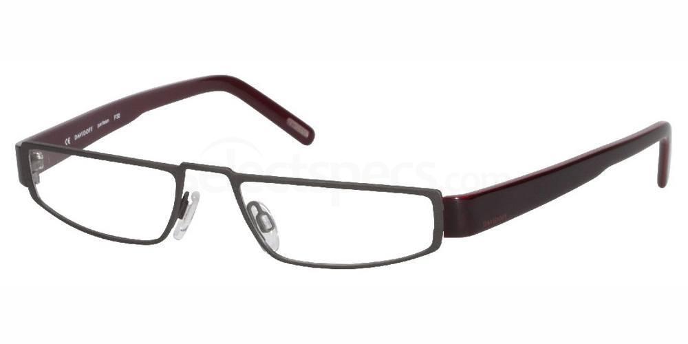 650 95084 Glasses, DAVIDOFF Eyewear