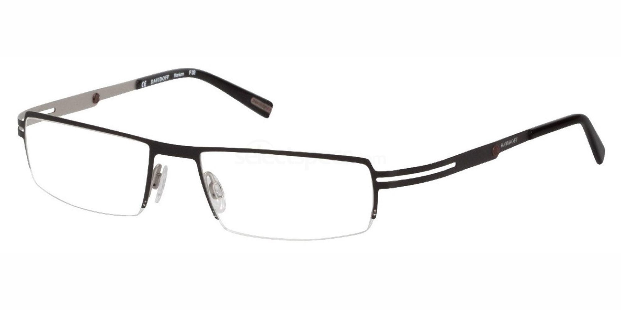 512 95086 Glasses, DAVIDOFF Eyewear