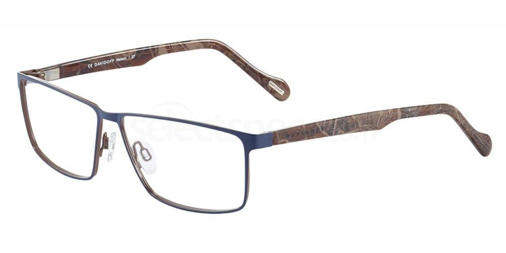 693 95128 Glasses, DAVIDOFF Eyewear