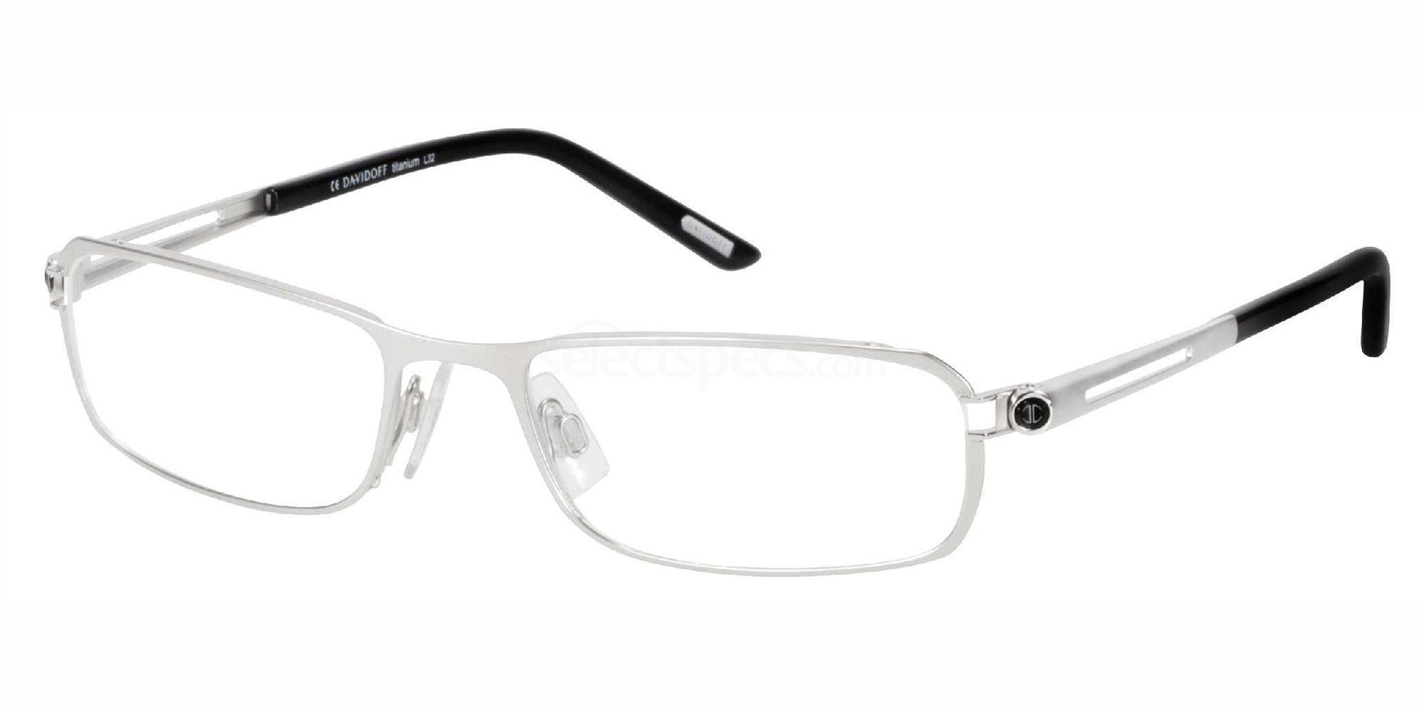 110 95500 Glasses, DAVIDOFF Eyewear