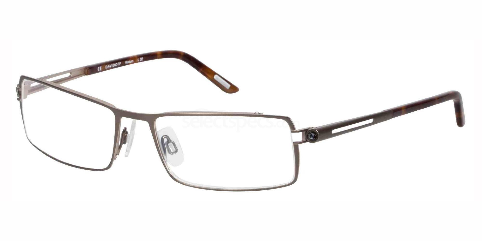 530 95501 Glasses, DAVIDOFF Eyewear