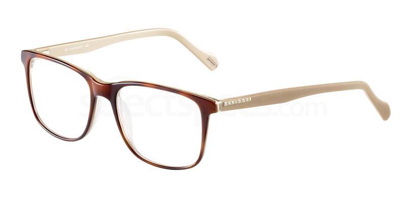 4280 91060 Glasses, DAVIDOFF Eyewear