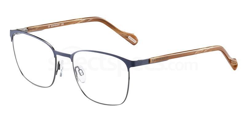 3100 93062 Glasses, DAVIDOFF Eyewear