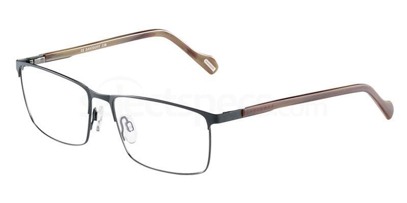 1012 93063 Glasses, DAVIDOFF Eyewear