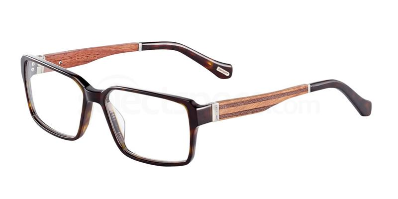 8940 92019 Glasses, DAVIDOFF Eyewear