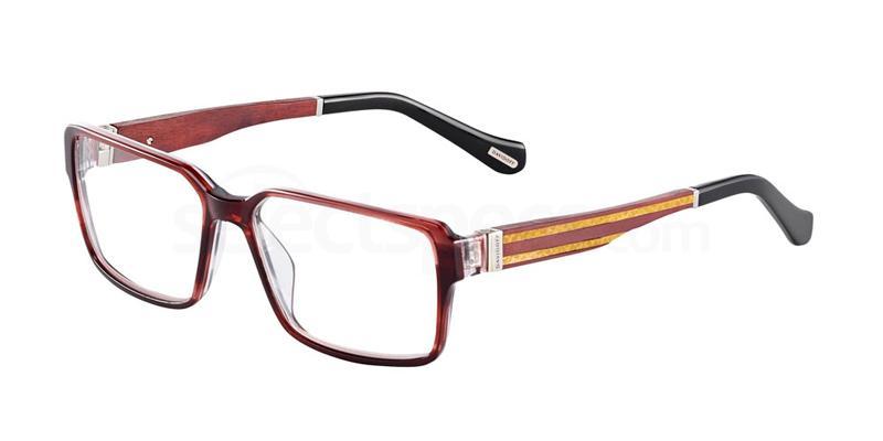 6651 92019 Glasses, DAVIDOFF Eyewear