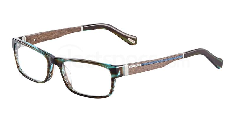 3100 92020 Glasses, DAVIDOFF Eyewear