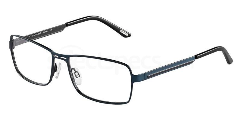 598 95109 Glasses, DAVIDOFF Eyewear