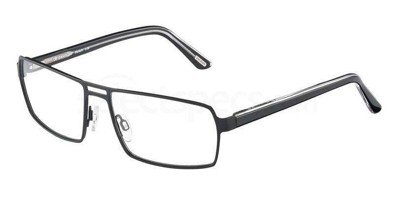 610 95112 Glasses, DAVIDOFF Eyewear