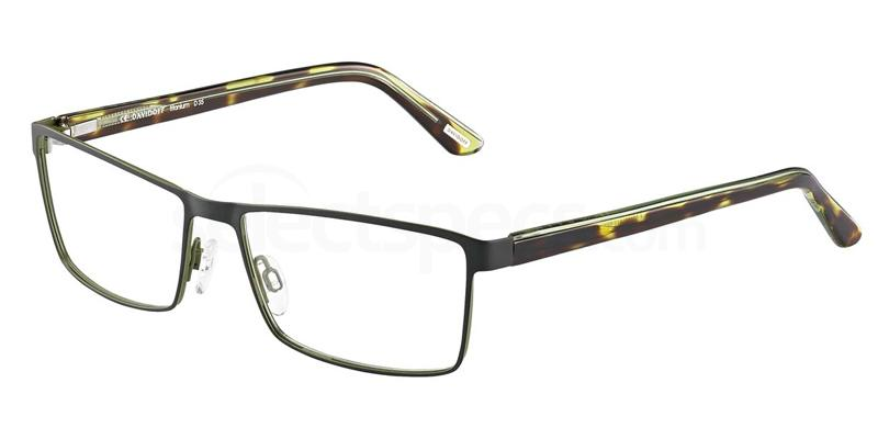 614 95114 Glasses, DAVIDOFF Eyewear
