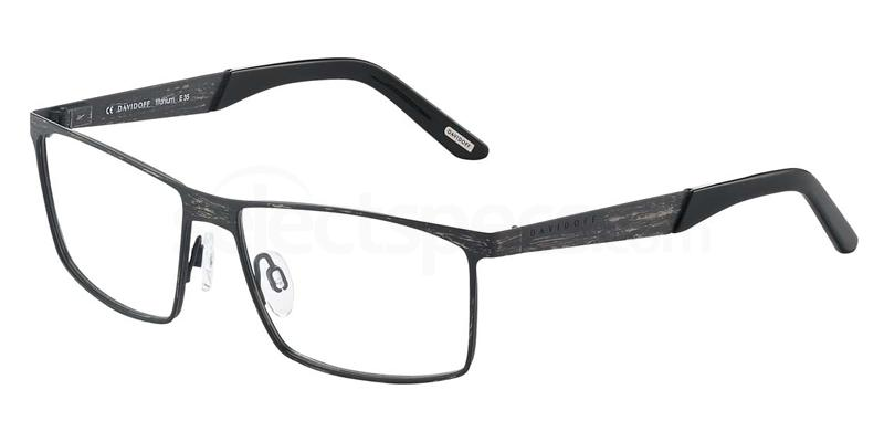 616 95116 Glasses, DAVIDOFF Eyewear