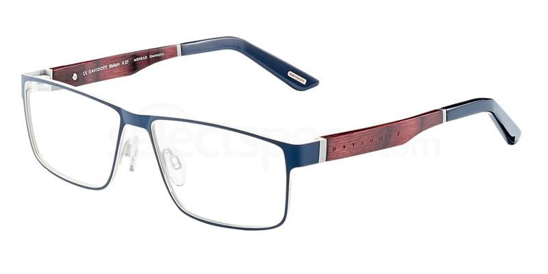 658 95122 Glasses, DAVIDOFF Eyewear