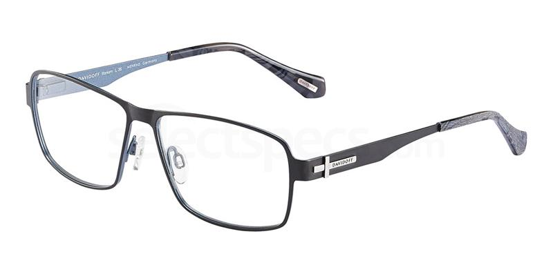 661 95123 Glasses, DAVIDOFF Eyewear