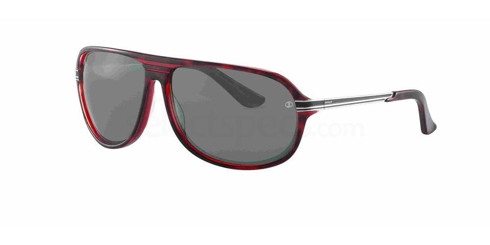 6270 97200 Sunglasses, DAVIDOFF Eyewear