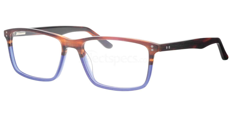 C01 6006 Glasses, Synergy