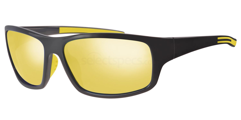 C01 9501 Sunglasses, Ferucci Sport RX