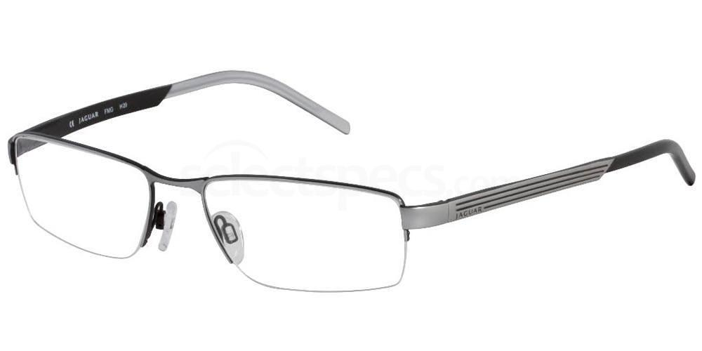 650 33021 Glasses, JAGUAR Eyewear