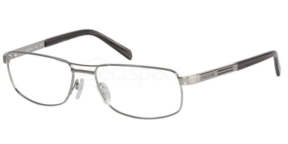 650 33033 Glasses, JAGUAR Eyewear