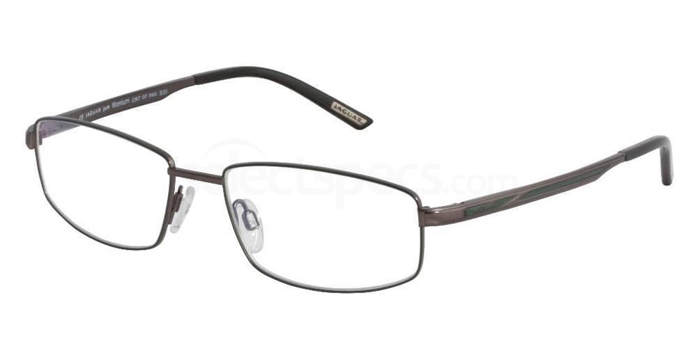 524 35804 Sovereign Glasses, JAGUAR Eyewear