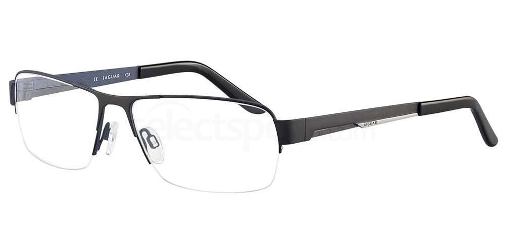 758 33051 Glasses, JAGUAR Eyewear