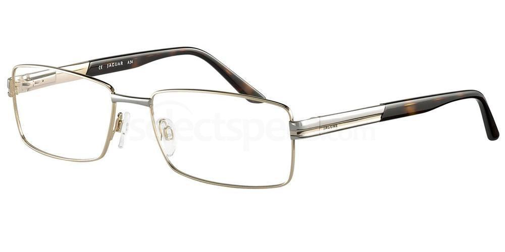 007 33055 Glasses, JAGUAR Eyewear