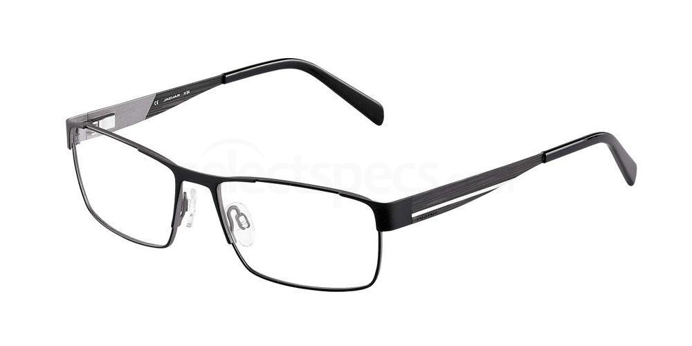 823 33060 Glasses, JAGUAR Eyewear
