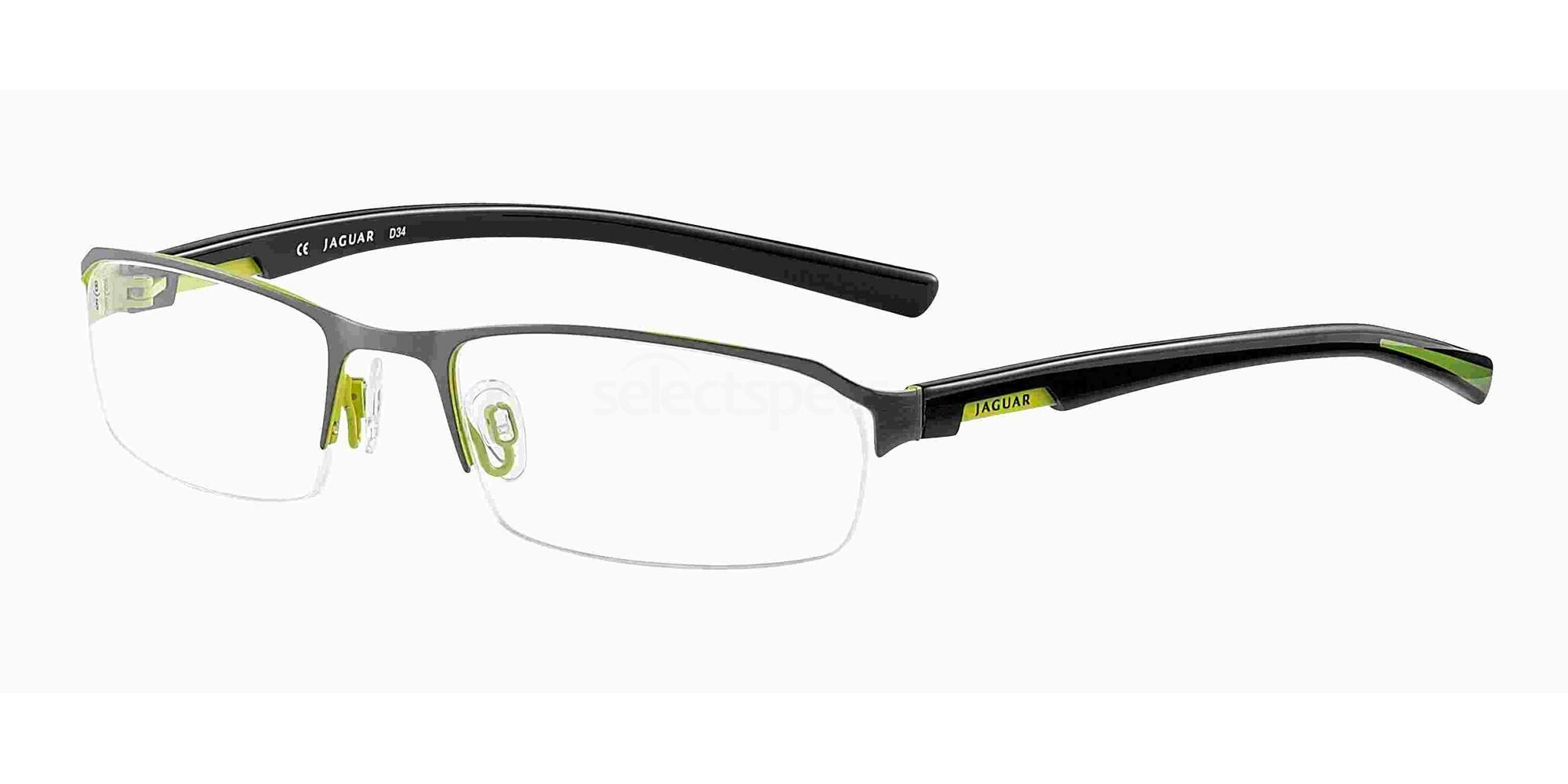 453 33513 Glasses, JAGUAR Eyewear