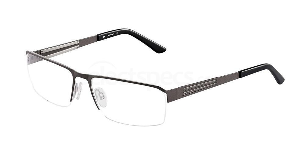 827 33556 Glasses, JAGUAR Eyewear