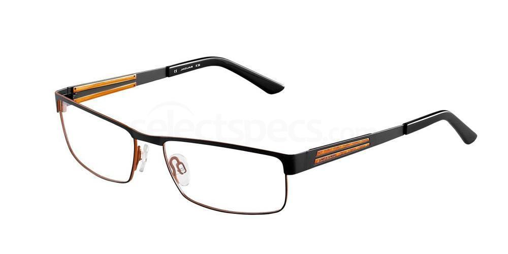 833 33558 Glasses, JAGUAR Eyewear