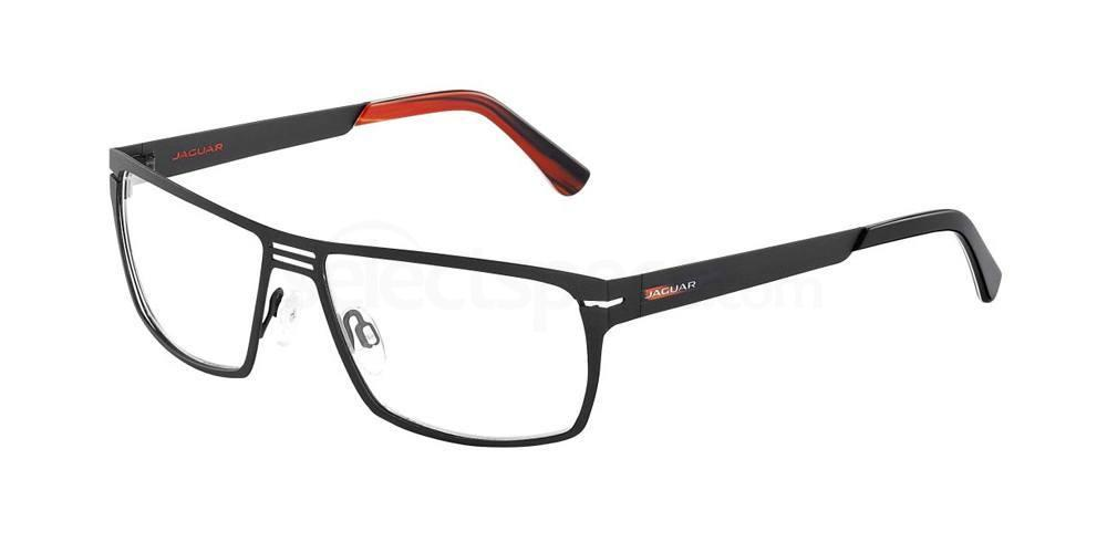 610 33800 Glasses, JAGUAR Eyewear