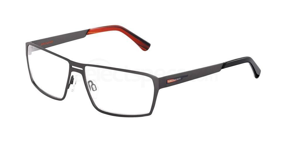 420 33801 Glasses, JAGUAR Eyewear