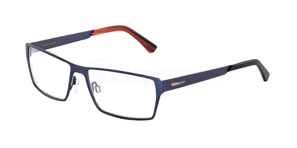 844 33802 Glasses, JAGUAR Eyewear