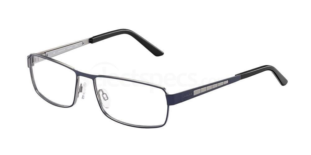 835 35038 Glasses, JAGUAR Eyewear