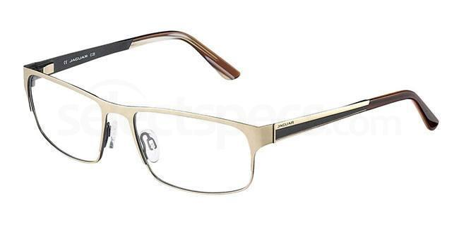854 33061 Glasses, JAGUAR Eyewear