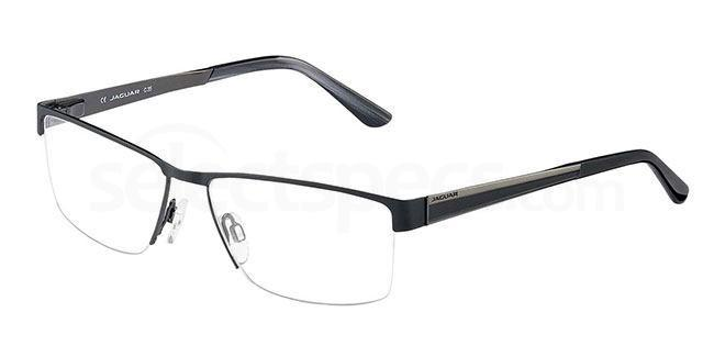 610 33062 Glasses, JAGUAR Eyewear