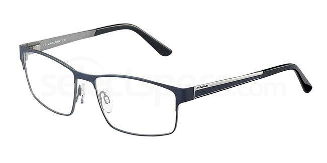 856 33063 Glasses, JAGUAR Eyewear