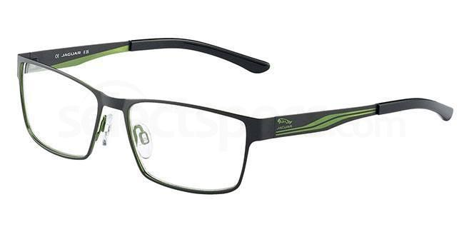 859 33560 Glasses, JAGUAR Eyewear