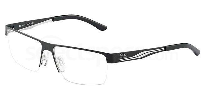 610 33562 Glasses, JAGUAR Eyewear