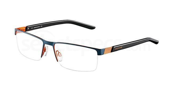 890 33563 Glasses, JAGUAR Eyewear