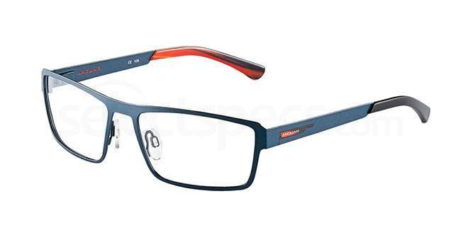 899 33807 Glasses, JAGUAR Eyewear