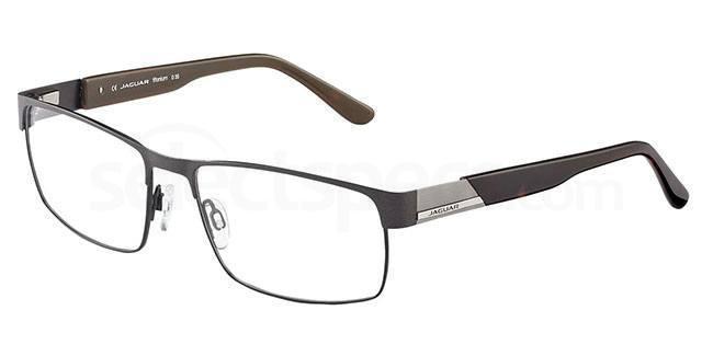 869 35040T Glasses, JAGUAR Eyewear