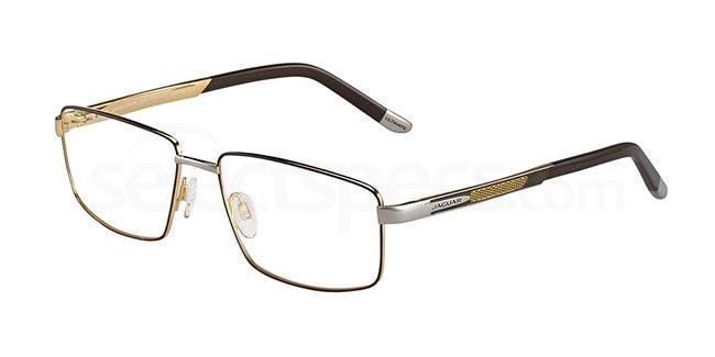 510 35807 Gpt Glasses, JAGUAR Eyewear